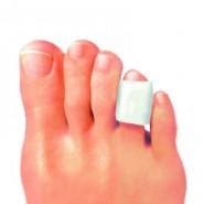 Suport din gel pentru degetele de la picioare